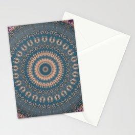 Some Other Mandala 357 Stationery Cards