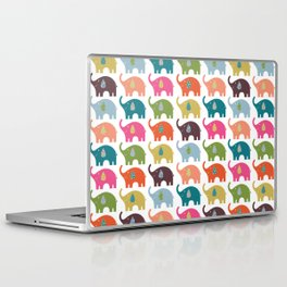 Elephant Life Laptop & iPad Skin