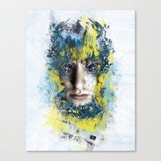 Shutter Canvas Print