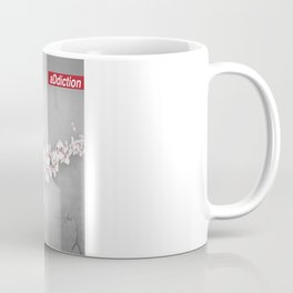 aDdiction Coffee Mug