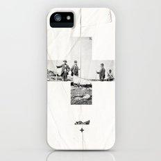 Cross Slim Case iPhone (5, 5s)