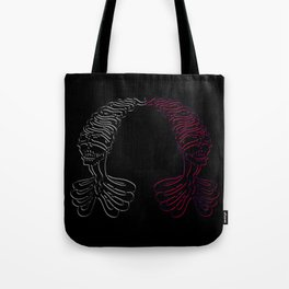 If Only (Heartless) Tote Bag