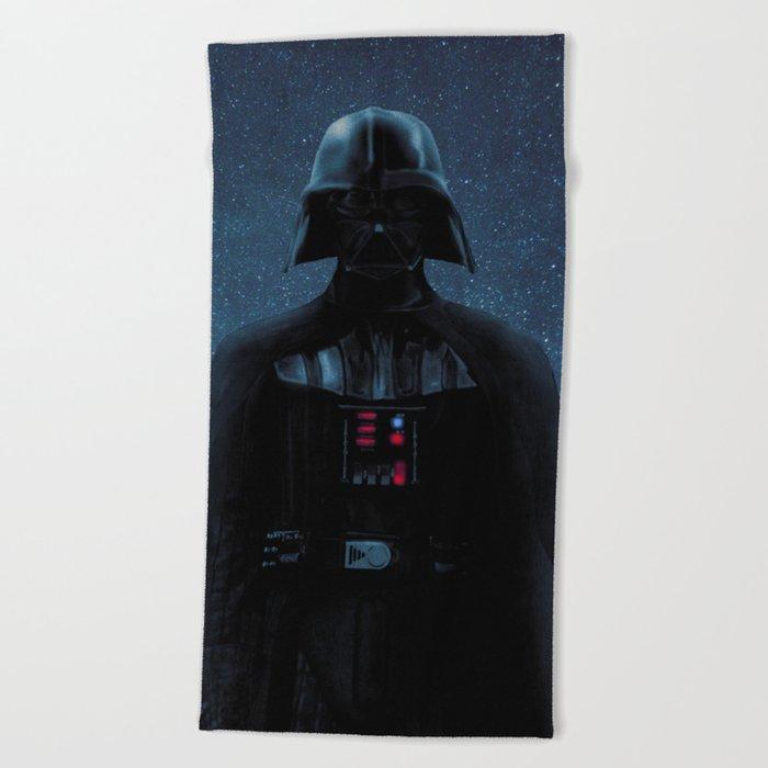 Empire (colour option) Beach Towel