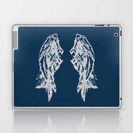 Midnight Flight Laptop & iPad Skin