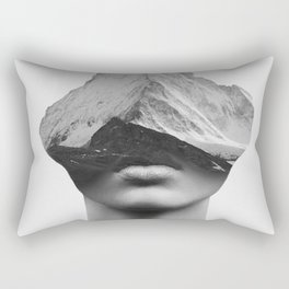 INNER STRENGTH Rectangular Pillow