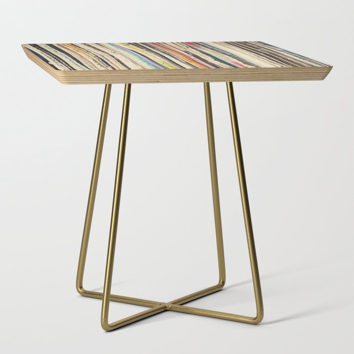 Record_Collection_Side_Table_by_Cassia_Beck__Gold__Square