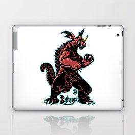 Baragon Kaiju Print FC Laptop & iPad Skin
