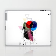 bird colours Laptop & iPad Skin