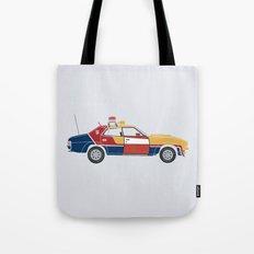 Mad Max RockaStarsky Tote Bag