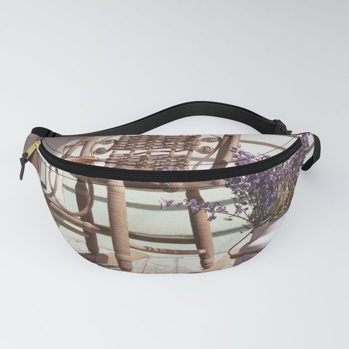 Halfway House Fanny Pack