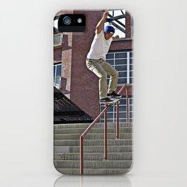 50-50 iPhone Case