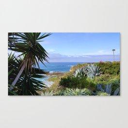 OCEAN HORIZON Canvas Print