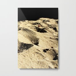 Stills- Landscape mini Metal Print