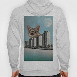 Cat City Hoody