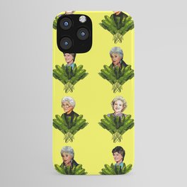 Keep It Golden Girl iPhone Case