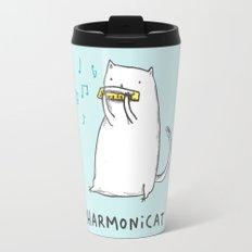 Harmonicat Travel Mug