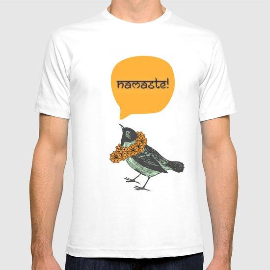 Namaste! T-shirt