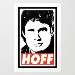 HOFF Art Print