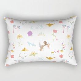 Princess Basics Rectangular Pillow