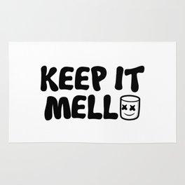 keep it mello Rug