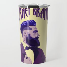 Fernet Branca new age Travel Mug