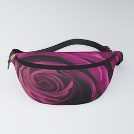 Lilac rose 2 Fanny Pack