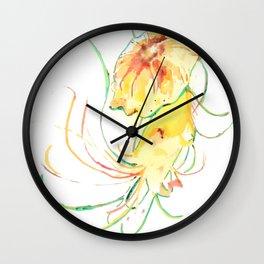 Big Ol' Jelly Wall Clock