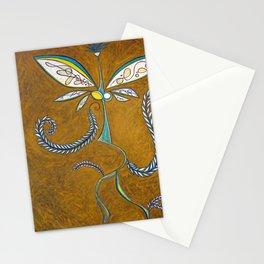 Natural Beauty V Stationery Cards