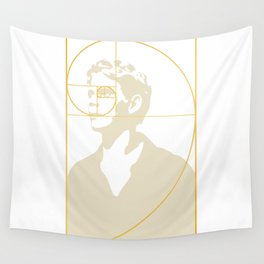 Stay Gold, Ponyboy Wall Tapestry