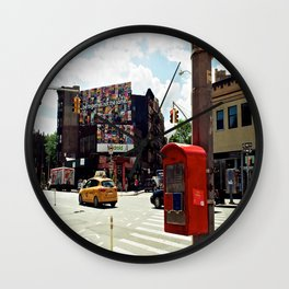 Christopher Street - be together, not the same Wall Clock