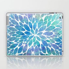 Petal Burst #8 Laptop & iPad Skin
