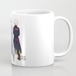 Deal with Chrom Coffee Mug