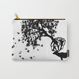 Elk-Naturalle Carry-All Pouch