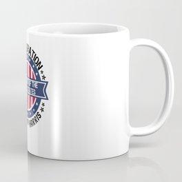 Joe Biden 46th President Inauguration Day 2021 Coffee Mug