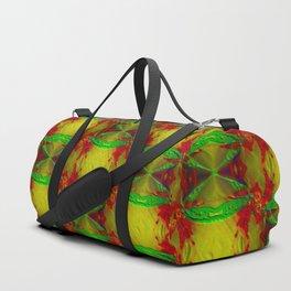 Splendid relief ... Duffle Bag