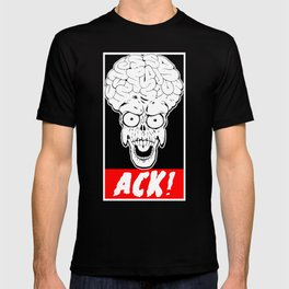 ACK! T-shirt