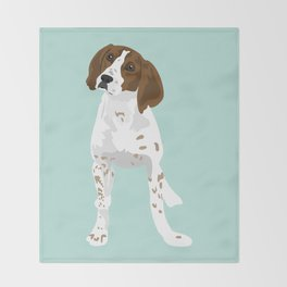 Maisie Throw Blanket