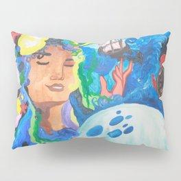 Ocean Gypsy Pillow Sham