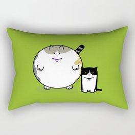 GORDIS & NIKI Rectangular Pillow