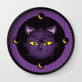 Crescent - Monster High Pet Wall Clock