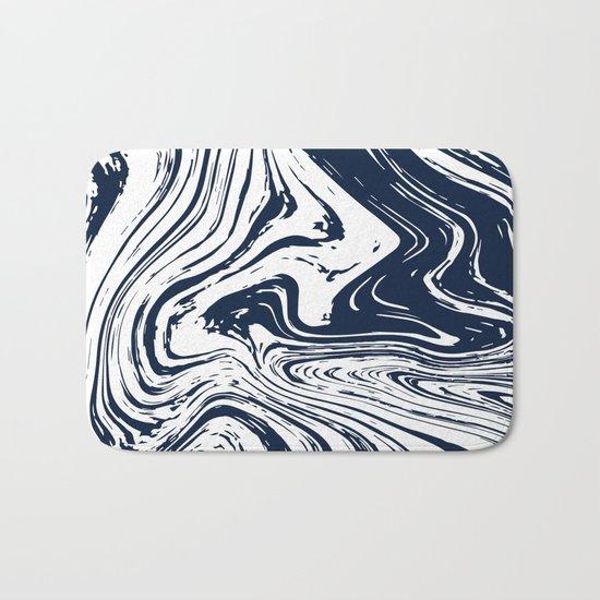 Liquid Bath Mat
