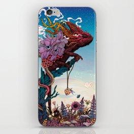 Phantasmagoria II iPhone Skin