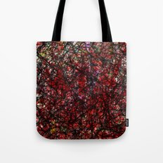 abstract # ### # ## Tote Bag