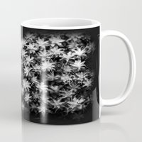 moss Mugs featuring Moss by Crazy Thoom