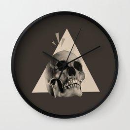 2078 Wall Clock