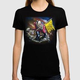 "The ""Steel City"" Trooper T-shirt"