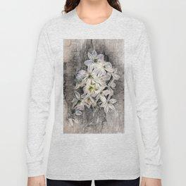 Allium Greys Long Sleeve T-shirt