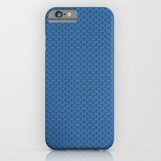 Cap America Scales Slim Case iPhone 6s