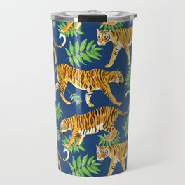 Tiger Trail Travel Mug