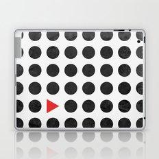 Minimalism 2 Laptop & iPad Skin
